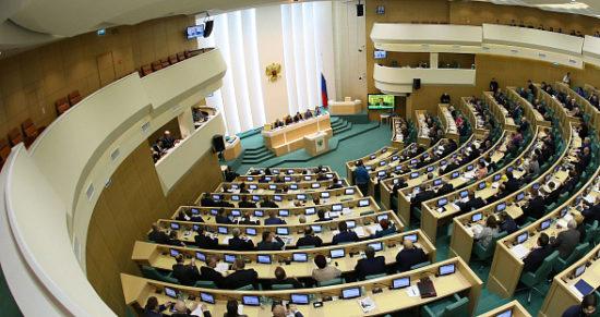 «ОПОРА РОССИИ» направила в Совет Федерации предложения по развитию МСП и росту занятости