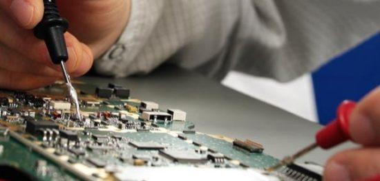 Долю отечественной электроники предложили закрепить в нацпрограммах