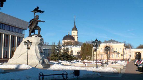 Нацпроекты в Калужской области выполнены на 98%