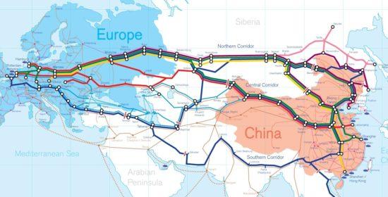 «Свой-чужой»: трансграничный рынок Евразии