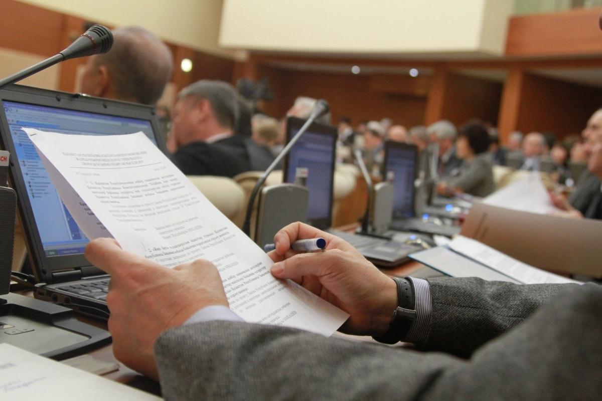 Правительство внесло вГосдуму законопроект оконфликте интересов припроведении госзакупок изакупок госкомпаний