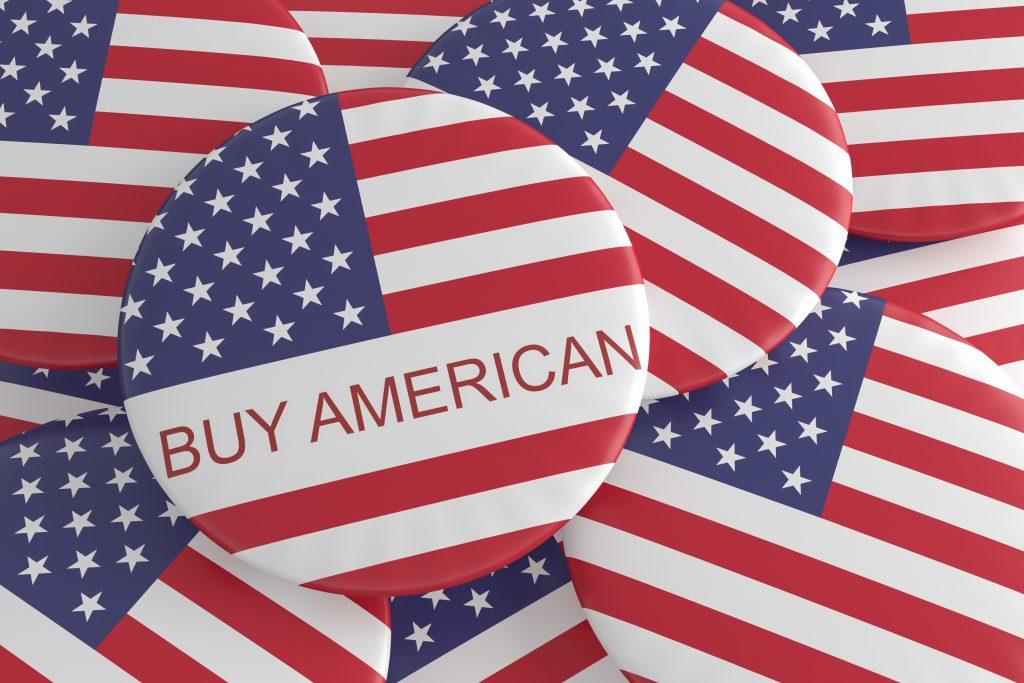 Какработает импортозамещение заокеаном: разгадываем тайну «американскости»
