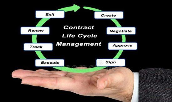 «Контракт жизненного цикла»