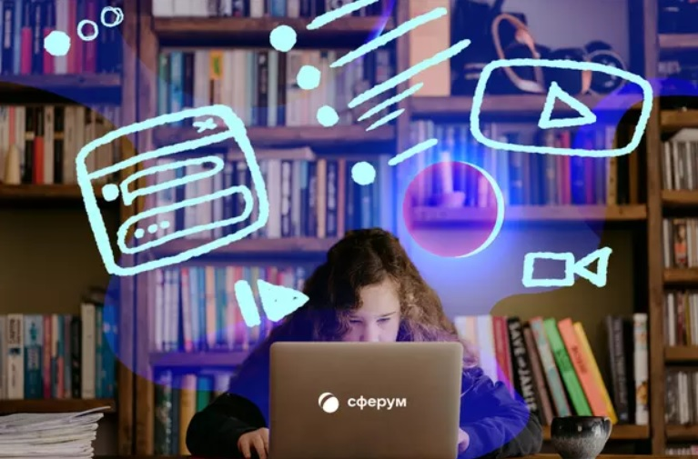 Платформа «Сферум» заменит российским школам Zoom и«Вконтакте»