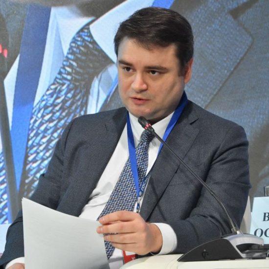 Василий Осьмаков