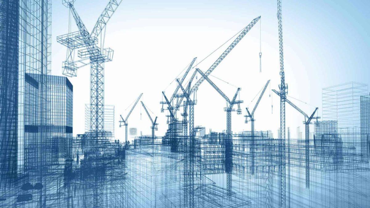 Национальное объединение строителей выдвигает идею единого цифрового двойника дляотрасли