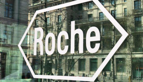 Время добрых дел: компания «Рош» организовала благотворительный марш в помощь детям