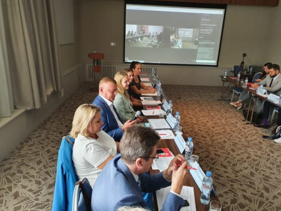 Поручение вице-премьера Юрия Борисова: региональная повестка