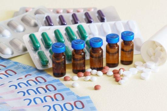 «Круг добра» – лекарственная эффективность спасет жизни