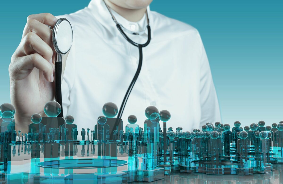 «Круг добра» – несистемный элемент системы здравоохранения