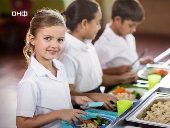 Народный фронт предлагает создать институт общественных инспекторов по питанию и привлечь к его работе активных родителей