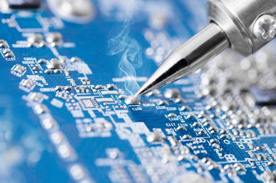 «Кемска волост» в микроэлектронике и хай-теке