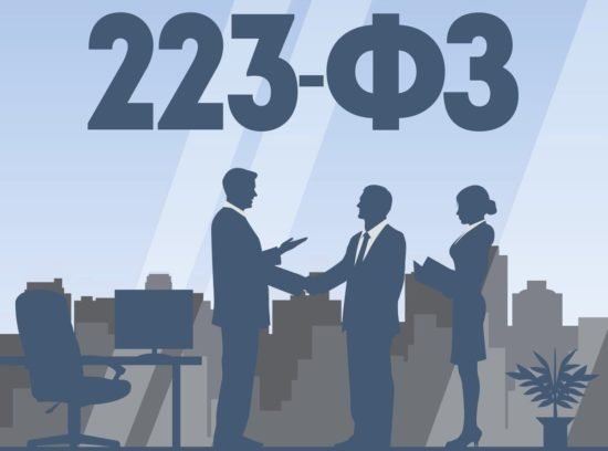 Практические подходы к реформе 223-ФЗ определят сами поставщики