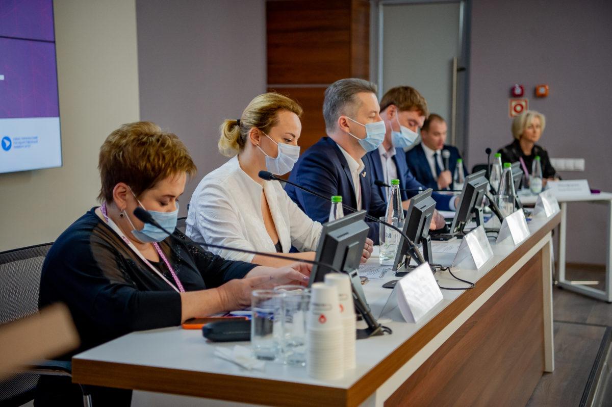 Конференция «Государственные закупки Севастополя: особый правовой режим закупок, новеллы законодательства, перспективные точки роста»